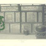 43cm x30cm - Lino cut on photograph